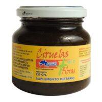 Yerutí Ciruelas + Fibras - El Banquito Market