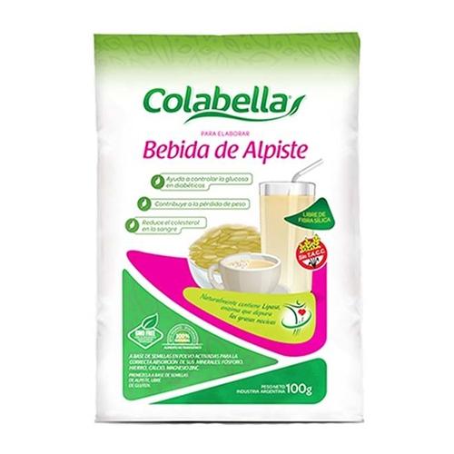 Colabella Bebida de Alpiste - El Banquito Market