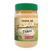 Sytari Pasta de Sésamo Tahini - El Banquito Market
