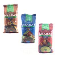 Ararat Trigo Burgol x 500 Grs - El Banquito Market