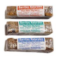 Archimboldo Barra de Cereal con Chocolate x 35 Grs - El Banquito Market