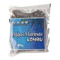 Argendiet Algas Marinas Kombu x 100 Grs - El Banquito Market