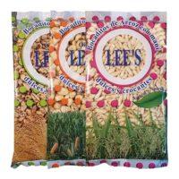 Oro Lee's Barras de Cereales - El Banquito Market