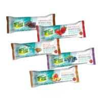 Trini Barras de Cereal con Stevia x 25 Grs - El Banquito Market