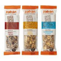 Zafrán Barra de Cereales x 28 Grs - El Banquito Market