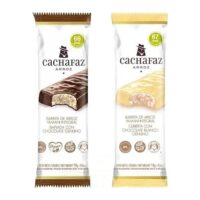 Cachafaz Barrita de Arroz Cubierta de Chocolate x 14 Grs - El Banquito Market