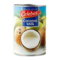 Celebes Leche de Coco x 400 Ml - El Banquito Market