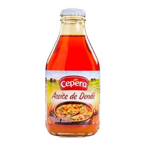 Cepera Aceite de Dende - El Banquito Market