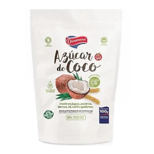 Dicomere Azucar de Coco x 180 Grs - El Banquito Market