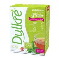 Dulkré Endulzante con Stevia x 50 Sobres - El Banquito Market
