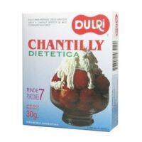Dulri Crema Chantilly Diet x 30 Grs - El Banquito Market