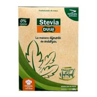 Dulri Edulcorante con Stevia en Polvo Estuche x 60 Grs - El Banquito Market