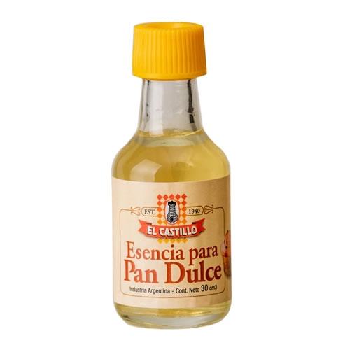 El Castillo Esencia para Pan Dulce - El Banquito Market