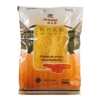 Fu Sheng Fideos de Arroz con Zanahoria - El Banquito Market