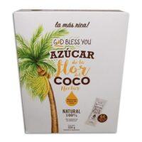 God Bless You Azucar de Coco 64 Sobres x 5 Grs - El Banquito Market