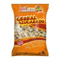 Julicroc Tutucas Cereal Azucarado - El Banquito Market