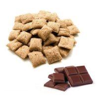 Lasfor Bocaditos de Avena Rellenos de Chocolate x 200 Grs - El Banquito Market