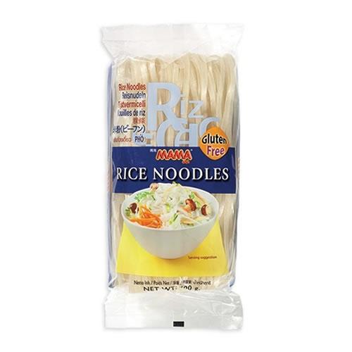 Mama Fideos de Arroz Rice Noodles - El Banquito Market