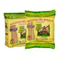 Molinos del Bosque Galletas de Arroz x 150 Grs - El Banquito Market