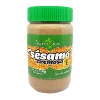 Nutrasem Pasta de Sésamo Cremoso - El Banquito Market