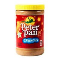 Peter Pan Crema de Maní Crunchy - El Banquito Market