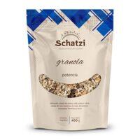 Schatzi Granola Potencia x 400 Grs - El Banquito Market