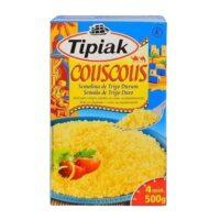 Tipiak Cous Cous x 500 Grs - El Banquito Market