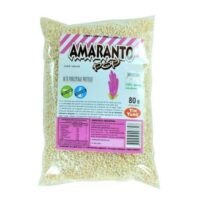 Yin Yang Amaranto Pop Inflado x 80 Grs - El Banquito Market