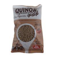 Yin Yang Quinoa Pop de Algarroba x 80 Grs - El Banquito Market