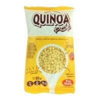 Yin Yang Quinoa Pop Inflada x 80 Grs - El Banquito Market