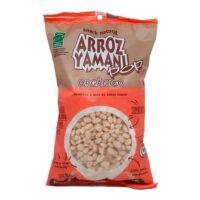 Yin Yang Yamaní Pop Orgánico x 80 Grs - El Banquito Market