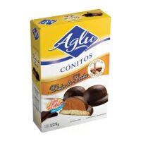 Aglu Conitos Bañados en Chocolate Sin TACC x 6 Uni - El Banquito Market