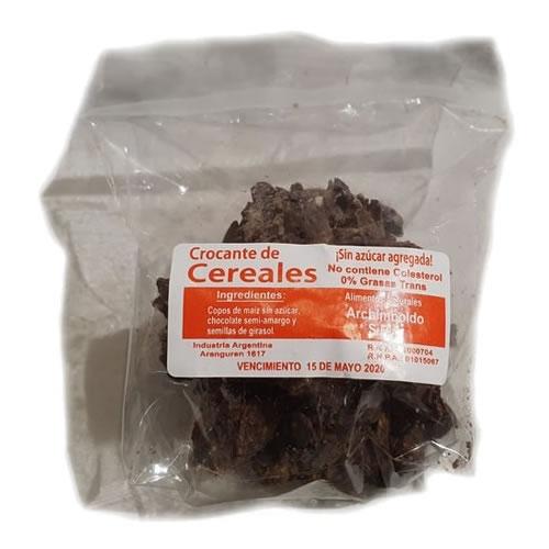 Archimboldo Crocante de Cereales x 75 Grs - El Banquito Market