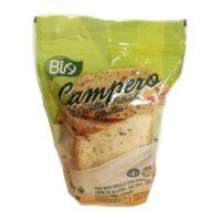 Bio Campero Pan Criollo Sin TACC x 190 Grs - El Banquito Market