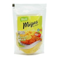 Bio Migas Pan Rallado Sin TACC x 300 Grs - El Banquito Market
