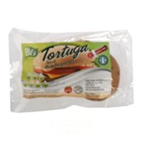 Bio Pan de Hamburguesa Tortuga x 2 Uni - El Banquito Market