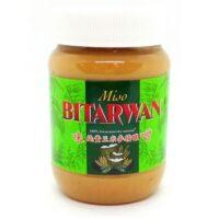 Bitarwan Miso x 350 Grs - El Banquito Market