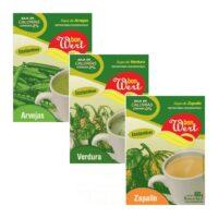 Bon Wert Sopa Instantánea Sin TACC x 5 Uni - El Banquito Market