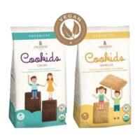 Cachafaz Cookids Galletitas Apto Veganos x 200 Grs - El Banquito Market