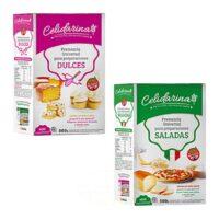 Celidarina Premezcla Dulce y Salada Sin TACC x 500 Grs - El Banquito Market