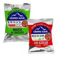 Cerro Azul Alfajor Sin TACC x 55 Grs - El Banquito Market