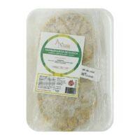 Ciudad Madre Hamburguesas Quinoa Sin TACC x 4 Uni - El Banquito Market