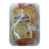 Ciudad Madre Medialunas de Jamón y Queso Sin TACC x 2 Uni - El Banquito Market