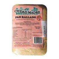 Ciudad Madre Pan Rallado x 250 Grs - El Banquito Market