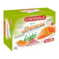 Cormillot Dulce de Batata Light Sin TACC x 430 Grs - El Banquito Market