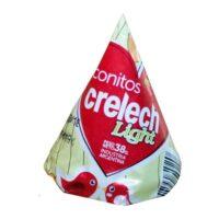 Crelech Conitos de Dulce de Leche Light x 38 Grs - El Banquito Market