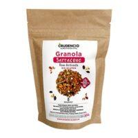 Crudencio Granola de Trigo Sarraceno x 200 Grs - El Banquito Market