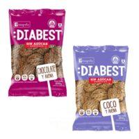 Diabest Cookies Sin Azucar x 200 Grs - El Banquito Market