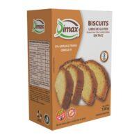 Dimax Biscuits Sin TACC x 120 Grs - El Banquito Market