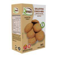 Dimax Chocomiel Sin TACC x 200 Grs - El Banquito Market